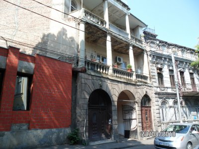 Тбилиси старый город квартиры недорого дубай отель нячанг